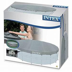 Bache Piscine Tubulaire Intex : bache pour piscine intex tubulaire stunning bache piscine ~ Dailycaller-alerts.com Idées de Décoration