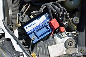 Instructions And Photos On How To Change A Car Battery