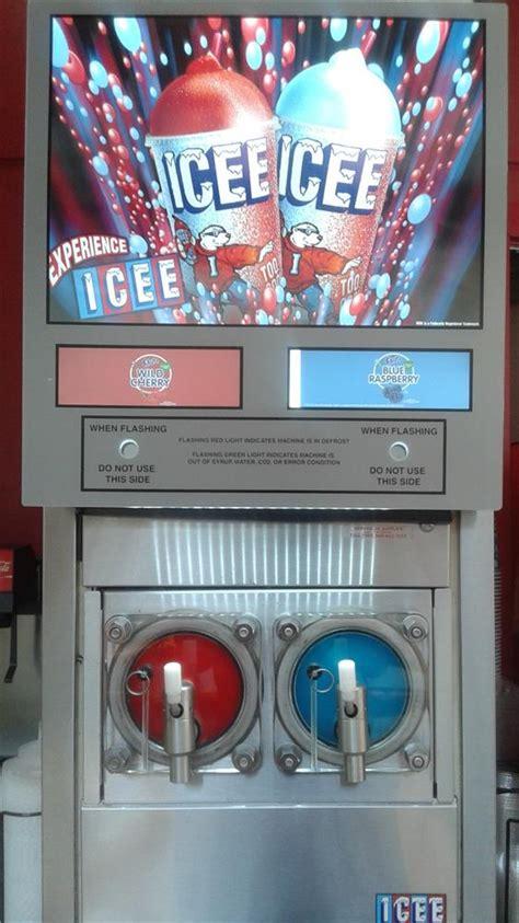 icee machine   sale