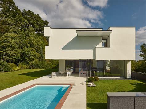 Modernes Haus Im Wald by Modernes Haus Im Wald Wohndesign
