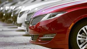 Ford recalls 1.4 million Fusion and Lincoln MKZ cars ...