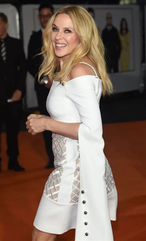 """Kylie Minogue – """"Kingsman: The Golden Circle"""" Premiere in ..."""