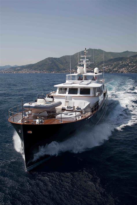 persuader yacht charter details ocea  fast commuter charterworld luxury superyachts