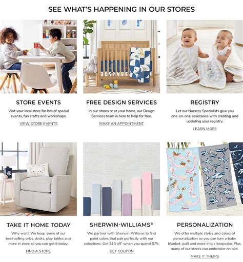 Pottery Barn For Locations by Store Locator Pottery Barn