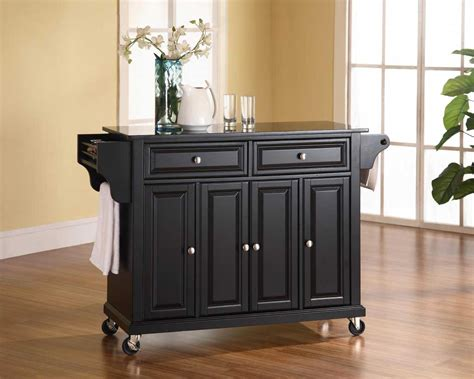 Country Kitchen Buffet Cabinet And Storage Furniture