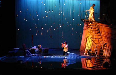 Designer Lighting Set 3 by Theatre Set Design Theater Designs Gain National