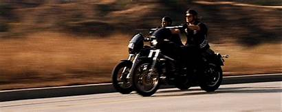 Bikers Sons Speed Gifs Anarchy Saw Highway