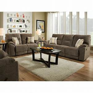 Gizmo living room reclining sofa loveseat 59032279 for Loveseat living room
