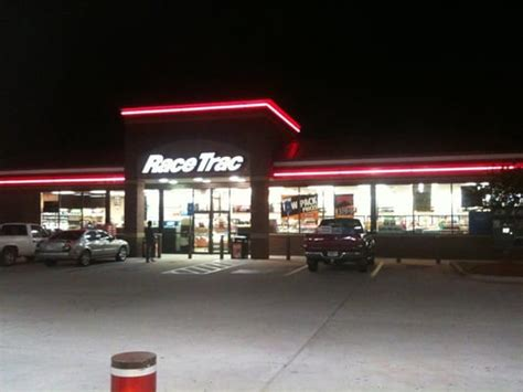 RaceTrac - Convenience Stores - Jefferson, GA - Yelp