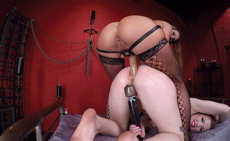 Bdsm And Monster Strap Pt 1of5 Kinkvr Porn Download 4K 360 Kink Vr Totally Videos