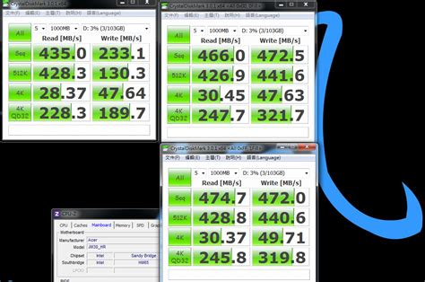 test ssd sandisk enters ssd high speed field 240gb with