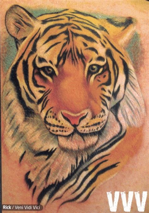 Tattoos Images Tiger Hd Wallpaper And Background Photos