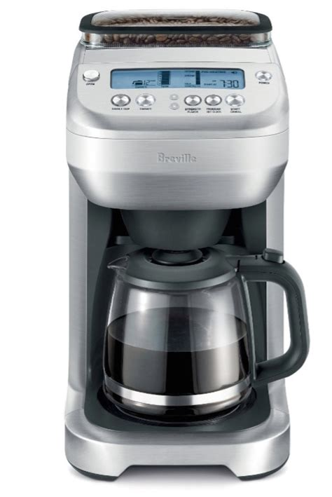 breville coffee grinder and maker the difference between breville bdc600xl vs bdc550xl
