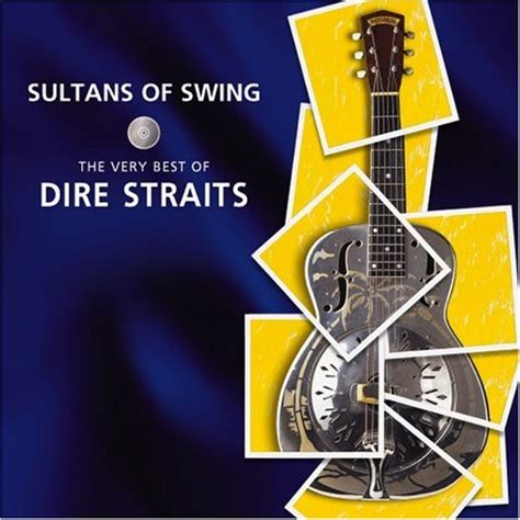 sultans of the swing sultans of swing the best of dire straits 1998