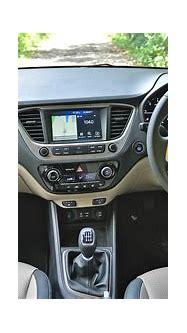 Hyundai Verna 2017 E Petrol Interior Car Photos - Overdrive