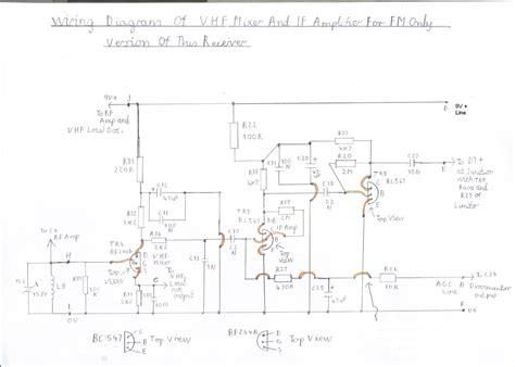 vhf antenna wiring diagram along with tv antenna wiring