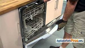 Dishwasher Door Spring  Part  Wp912652