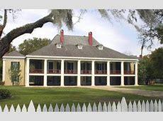 Destrehan Plantation New Orleans Attraction
