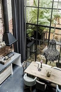 Sichtschutz Für Bodentiefe Fenster : gardinen ideen inspiriert von den letzten gardinen trends ~ Watch28wear.com Haus und Dekorationen