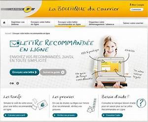 Avoir Internet Sans Ligne Téléphonique : envoyer une lettre recommand e par internet ~ Melissatoandfro.com Idées de Décoration