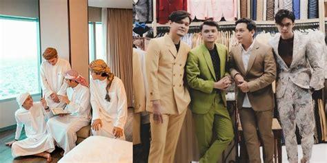 Adam musik 10 october 2020. Daftar Biodata Personil ADAM Musik, Grup Vokal Islami Rey Mbayang hingga Natta Reza