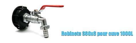 sx armaturen met kranen voor watertank ibc  liter