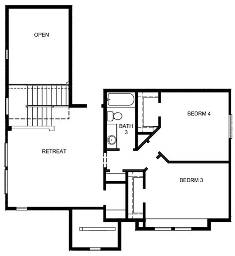 David Weekley Floor Plans 2004 by David Weekley Homes