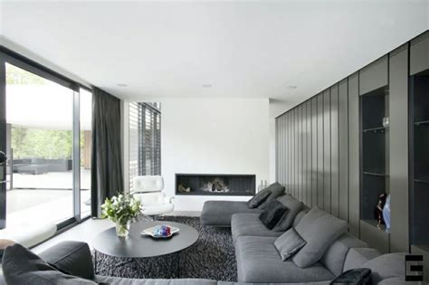 family room decor shades of grey sensueel grijs in iedere kamer 3666