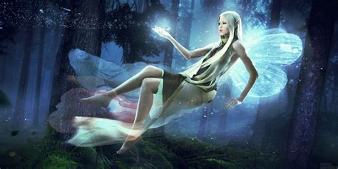 Beautiful Animated Fairies Wallpapers - beautiful fairies wallpapers wallpaper cave