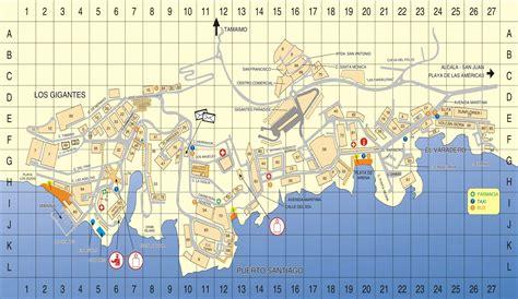 mapas detallados de los gigantes  descargar gratis