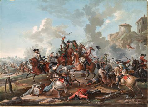 fileeuropean cavalry battle scene wdlpng wikimedia