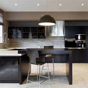 47 modern kitchen design ideas cabinet pictures With kitchen cabinet trends 2018 combined with canvas wall art canada