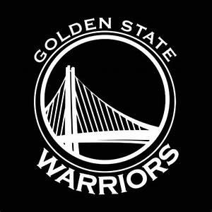 """5"""" NBA Golden State Warriors Logo Vinyl Decal - Buy Online ..."""