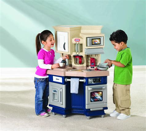 toddler kitchen playset tikes chef kitchen review worth a buy
