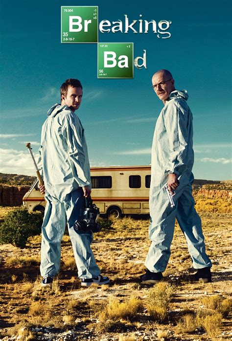 Overexposed Breaking Bad, Stagione 2 (2009), Vince Gilligan