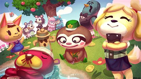 Animal Crossing's Free Update Will Weed Your Abandoned