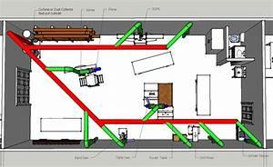 Pvc Dust Collection Plans Plans DIY Free Download boxed