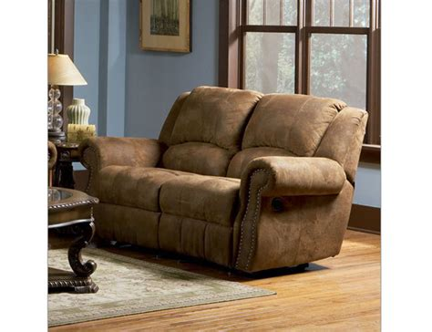 Reclining Microfiber Sofa And Loveseat Set by Brown Microfiber Reclining Sofa Seat Living Room Set
