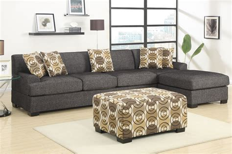 sectional with chaise and ottoman admirable 2 piece sectional sofas with chaise flooding