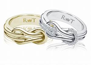 quotrobotsquotquotquotquotauthorquotquotkirsten palladinoquot With the knot wedding rings