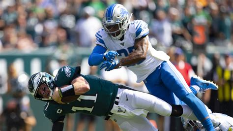 quandre diggs  blindsided  trade  lions