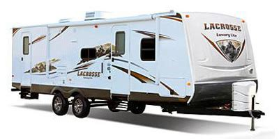 lacrosse  forest river luxury lite series   bhs