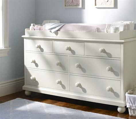 children s dresser changing table catalina extra wide dresser changing table topper set