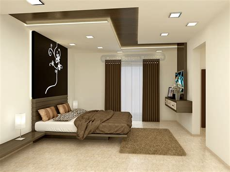 bedroom four ceiling design 2017 with decor pictures