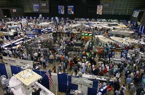Florida Sportsman Boat Show Fort Myers by Florida Sportsman Expo Comes To Ta Florida Sportsman