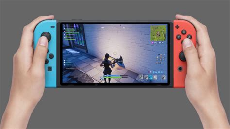 fortnite nintendo switch release confirmed  gamercom