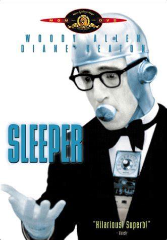 Sleeper Orgasmatron by A Page Sleeper