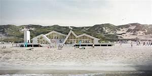 Neun Grad Architektur : strandpavillon neun grad architektur taao ~ Frokenaadalensverden.com Haus und Dekorationen
