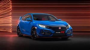 Honda Civic Type R 2020 Wallpaper