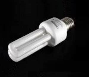 Вред люминесцентных ламп для здоровья человека